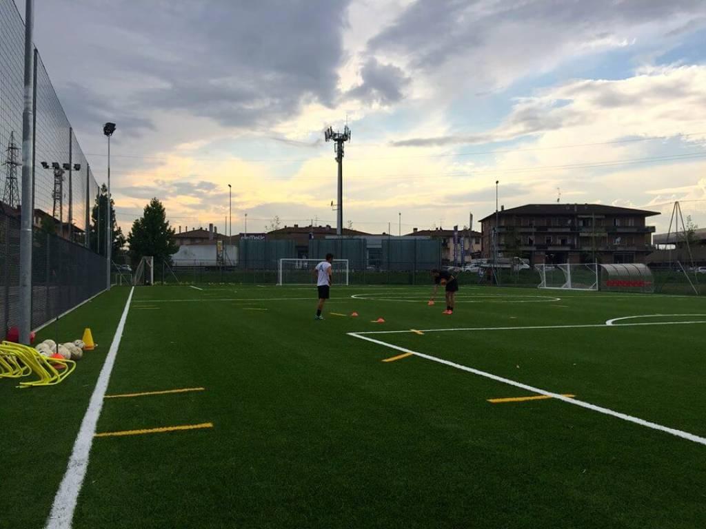 mast sport ForTappezzeria Mazza Treviglio